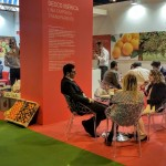Decco junto a sus clientes en Fruit Attraction