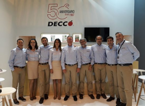 decco fruit attraction 2017