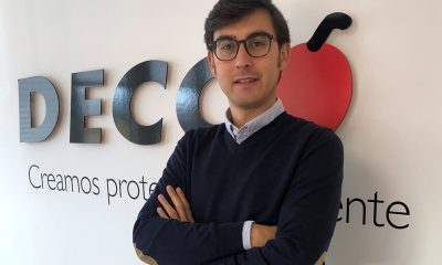 Chema Acedo, Strategic Business Development Manager & FPA en Decco
